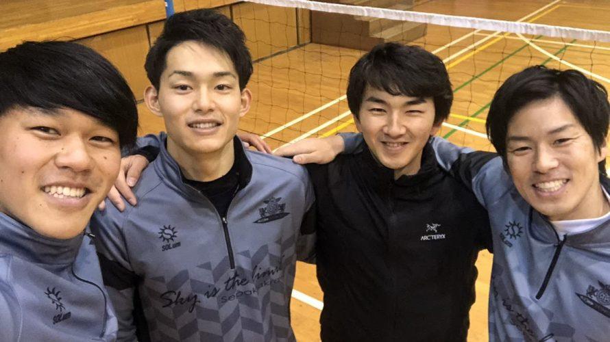 世界大会でメダルを取った元日本代表が考える「準備と自信」