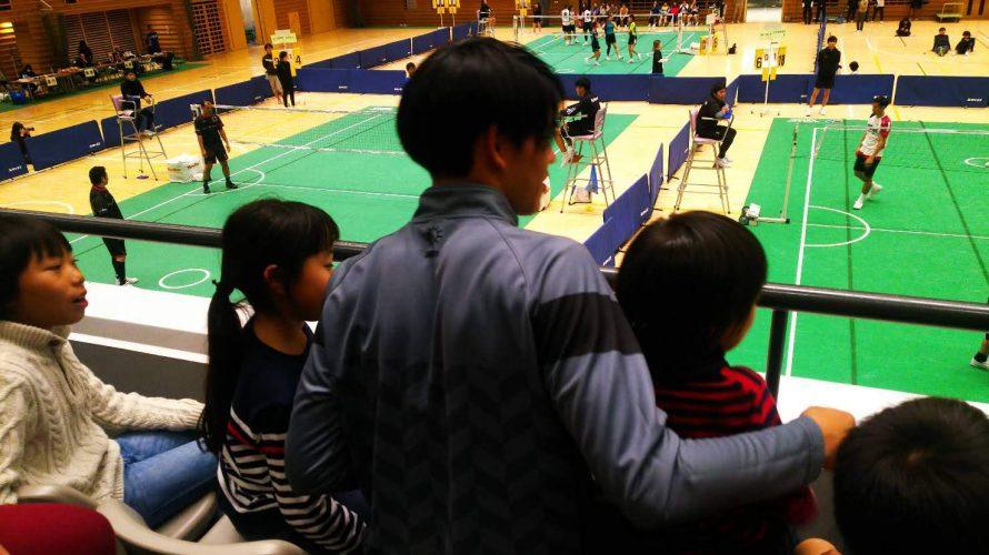 第29回全日本セパタクロー選手権大会 結果