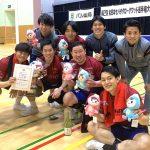 【結果報告】パル薬局 presents 第2回 全日本セパタクロークワッド選手権大会